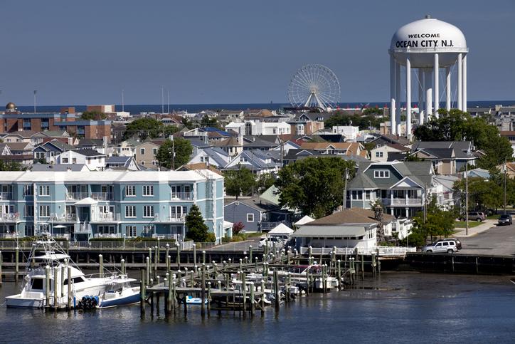 Riparian Claim on NJ Waterfront Properties