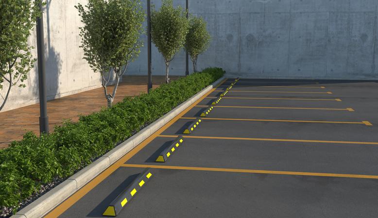 Parking Lot Maintenance - 6 Reasons to Maintain Your Asphalt