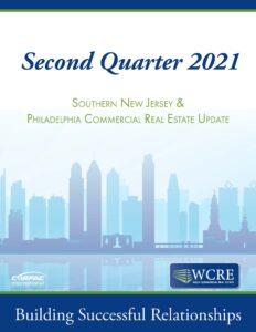 WCRE SECOND QUARTER 2021 REPORT