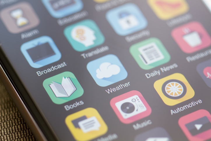 6 Apps for Busy Business Professionals