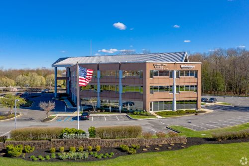 Sagemore Corporate Center, Marlton, NJ