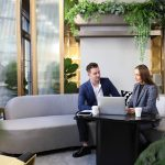 The Modern Office Space Optimized for Your Workforce